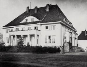Schule Marienau, the Bondy school in Germany, 1930s.